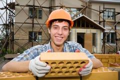 bricklayer Стоковые Изображения