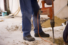 Bricklayer Stock Images