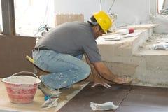 Bricklayer Stock Photos