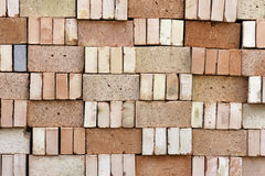 Bricks Royalty Free Stock Photography
