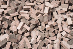 Bricks 2 Stock Photos
