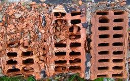 Bricks Stock Photography