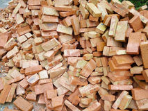 Bricks Royalty Free Stock Photos