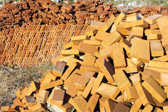 Bricks Stock Image