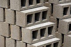 Bricks stock image