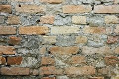 Bricks Royalty Free Stock Image