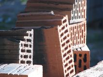 Bricks 3 Royalty Free Stock Image