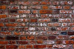 Bricks. Royalty Free Stock Photography