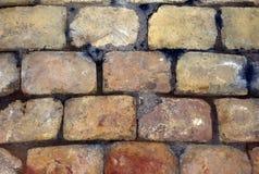 Free Bricks Royalty Free Stock Photo - 4637045