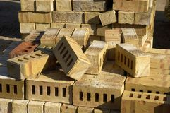 Bricks Stock Images