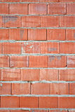 Bricks background Stock Photography