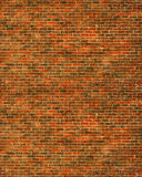 Bricks Background HDR Royalty Free Stock Photography