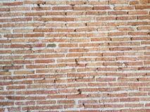 Bricks background. Old bricks background Stock Image