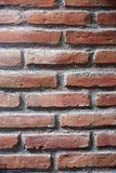 Bricks background in vertical layout Stock Photography