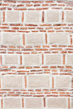 Bricks - big and small Stock Photo