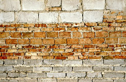 Bricks and blocks Stock Photos
