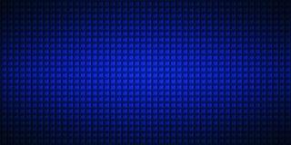 Bricks Blue background Stock Photo