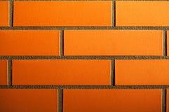 Bricks close up Stock Photos
