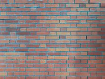 Bricks and concrete texture for pattern abstract background. Abstract background royalty free stock photo