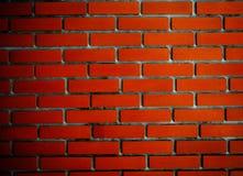 Bricks with dark spots wall Stock Photos