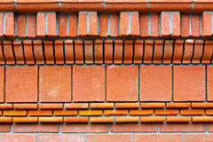 Bricks detail Stock Image