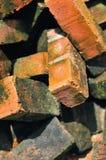 Bricks I Royalty Free Stock Photo