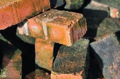 Bricks II Royalty Free Stock Photography