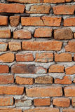 Bricks and mortar Stock Photography