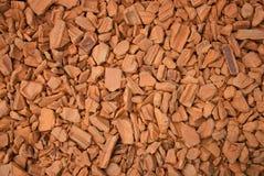 Bricks pile Royalty Free Stock Image
