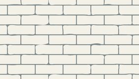Bricks seamless texture Royalty Free Stock Photo