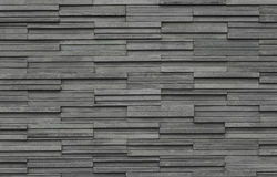 Bricks slate texture background, slate stone wall texture stock photo
