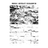 Bricks texture background, grunge texture Royalty Free Stock Image