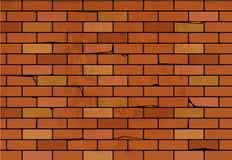 Bricks vector, vintage bricks vector, bricks Royalty Free Stock Image