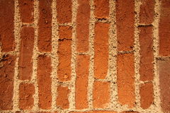 Bricks in vertical Stock Photography