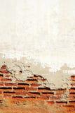 Bricks wal. Old cements bricks wall background Stock Photography