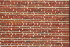 Bricks in Wall Royalty Free Stock Photo