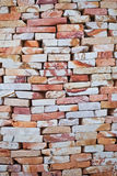 Bricks in the wall Stock Image
