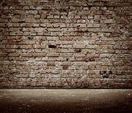 Bricks wall Stock Photography