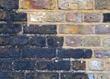 Bricks wall. Background Stock Image