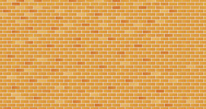 Bricks wall. Vector illustration Brick s wall Stock Illustration