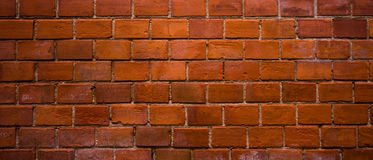 Bricks wall background Royalty Free Stock Photo