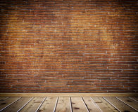 Bricks wall background. Stock Images