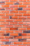 Bricks in wall Royalty Free Stock Photos
