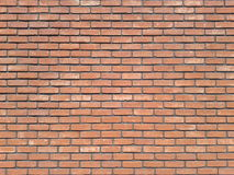 Bricks wall Stock Photography