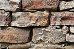 Bricks wall Royalty Free Stock Images