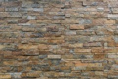Bricks wall pattern Royalty Free Stock Photography