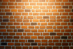 Bricks Wall Stock Photo