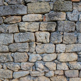 Bricks wall texture Royalty Free Stock Photography