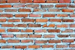 Bricks wall Royalty Free Stock Photos
