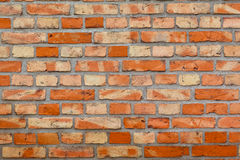 Brickstone wall Royalty Free Stock Image